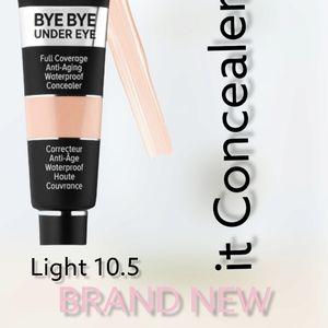 IT CosmeticsBye Bye Under Eye Full Coverage
